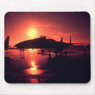 F-15 Eagle Mouse Mat