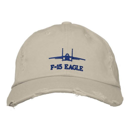 F-15 Golf Hat