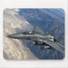 F-15 Strike Eagle Mouse Mat