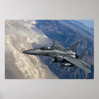 F-15 Strike Eagle Print