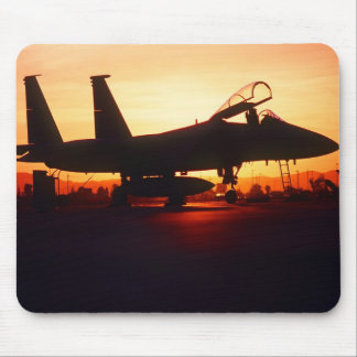 F-15C Eagle Mouse Pad