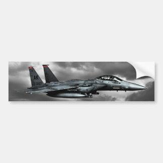 F-15E Strike Eagle  Bumper Sticker