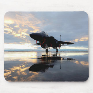 F-15E Strike Eagle Mouse Mat