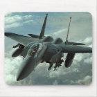 F-15E Strike Eagle Mouse Mat