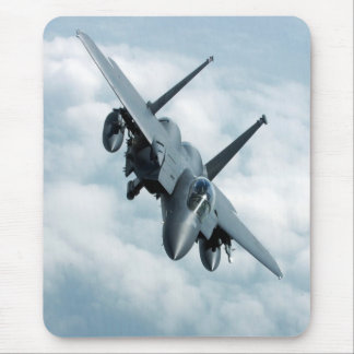 F-15E Strike Eagle Mouse Pad