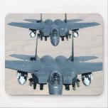F-15E Strike Eagles
