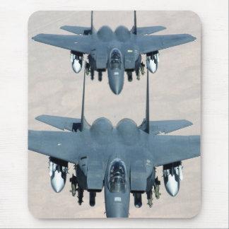 F-15E Strike Eagles Mouse Pad