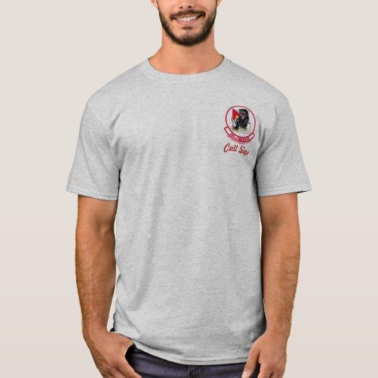 F-15E w/494th FS - Light coloured T-Shirt