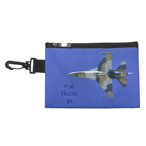 F-16 Fighting Falcon Electric Jet Accessories Bags