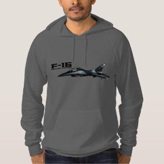 F-16 Fighting Falcon Hoodie