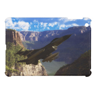 F-16 Fighting Falcon iPad Mini Cases