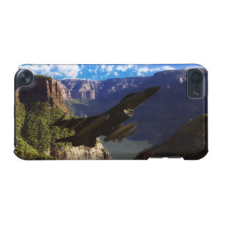 F-16 Fighting Falcon iPod Touch 5G Cover