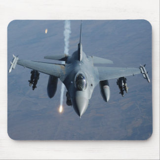 F-16 Fighting Falcon Mouse Mat