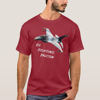 F-16 Fighting Falcon Tee