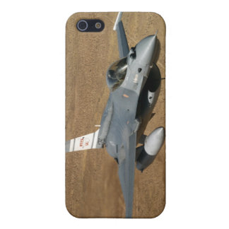 F-16 Jet Fighter Plane iPhone Case Case For The iPhone 5