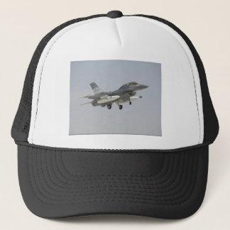 F-16 TRUCKER HAT