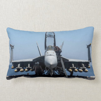 f 18 loaded lumbar cushion