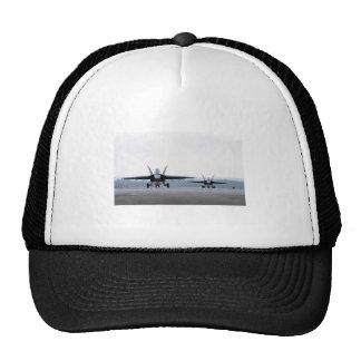 F-18 Super Hornet Trucker Hats