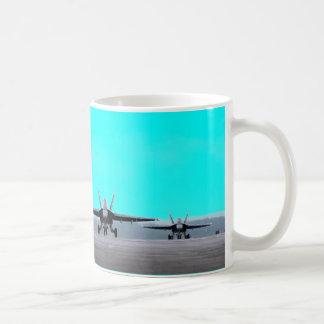 F-18 Super Hornet Mug