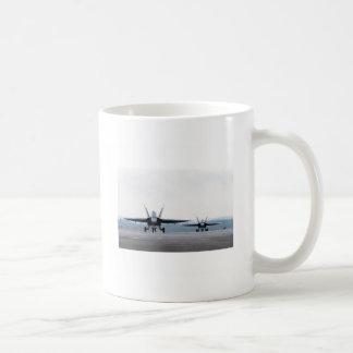 F-18 Super Hornet Mugs