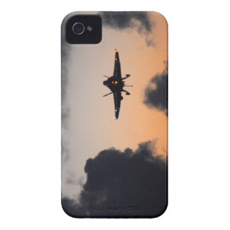 F-18 tailhook iPhone 4 Case-Mate cases