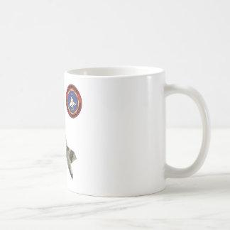 F-18 Top Gun Mug