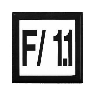 F/ 1.1 GIFT BOX