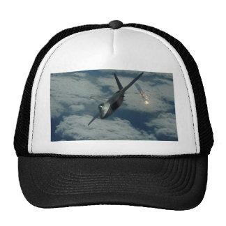 F-22 CAP