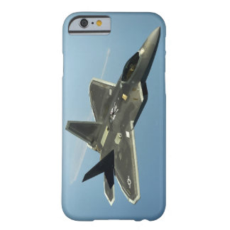 F-22 Fighter Jet Barely There iPhone 6 Case