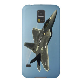 F-22 Fighter Jet Case For Galaxy S5