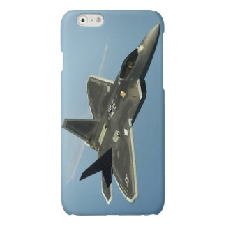 F-22 Fighter Jet iPhone 6 Plus Case