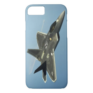 F-22 Fighter Jet iPhone 8/7 Case
