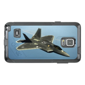F-22 Fighter Jet OtterBox Samsung Note 4 Case