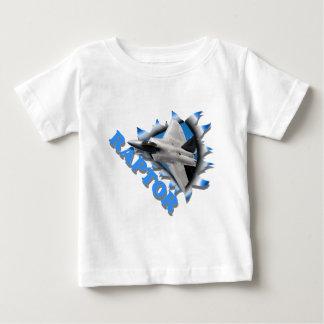 F 22 Raptor Baby T-Shirt