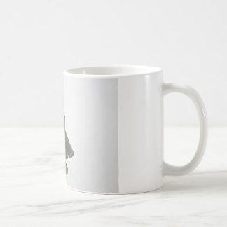 F-22 Raptor Basic White Mug