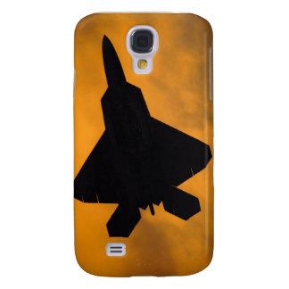 F-22 Raptor Galaxy S4 Case