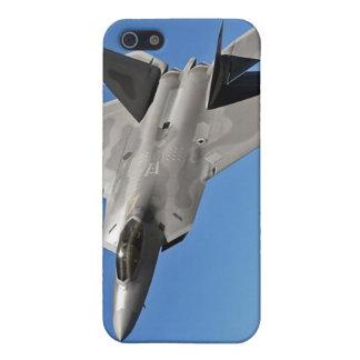 F-22 Raptor iPhone 5 Case