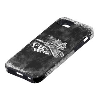 F-22 RAPTOR iPhone / iPad case