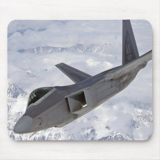 F-22 Raptor Mouse Mat