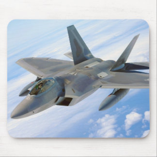F-22 Raptor Mouse Mat