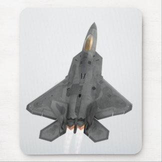 F-22 Raptor Mouse Pad