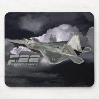 F-22 RAPTOR Mousepad