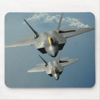 F-22A Raptor Mouse Pad