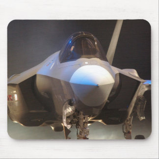 F-35 Joint Strike Fighter Mouse Pad