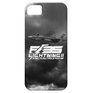 F-35 Lightning II iPhone 5 Covers