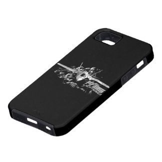 F-35 Lightning II iPhone 5/5S Case