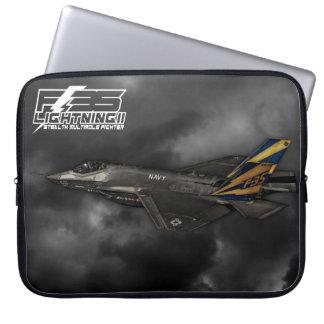 F-35 Lightning II Laptop Sleeve