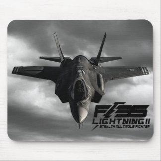 F-35 Lightning II Mouse Mat