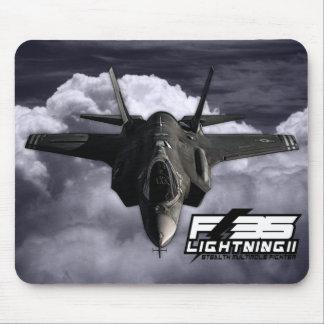 F-35 Lightning II Mousepads