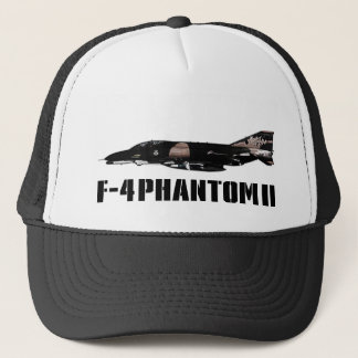 F-4 Phantom II Trucker Hat
